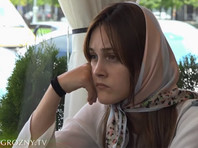 """В Чечне скандал с """"украденной невестой"""" назвали заказом Запада, а сама она рассказала чиновникам, что ее """"завербовали"""" феминистки (ВИДЕО)"""