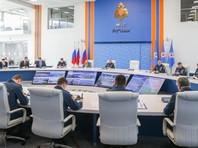 Власти ввели режим ЧС в Красноярском крае, Иркутской области и Бурятии из-за пожаров и наводнений