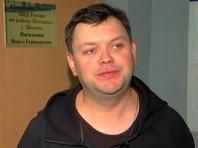 """Актер театра """"Современник"""" получил восемь суток ареста за ВИДЕО, в котором он сыграл пьяного инспектора ГИБДД"""