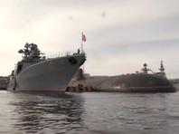 Forbes: причиной гибели моряков в Баренцевом море могла стать неисправная батарея электропитания