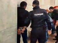 В Петербурге пассажир метро напал с ножом на двух глухонемых, не ответивших на его вопрос (ВИДЕО)
