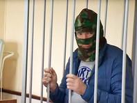 """По их данным, """"разработкой"""" Воробьева занимались несколько лет, расследованием уголовного дела занимается первое следственное управление центрального аппарата ФСБ"""