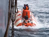 14 подводников погибли на глубоководном аппарате ВМС РФ из-за пожара