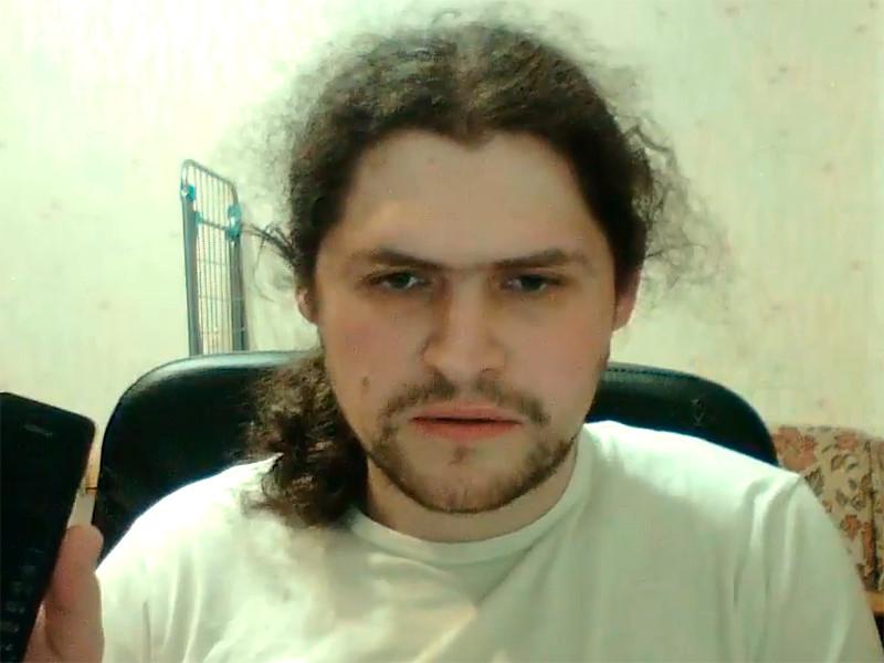 Павел Ребровский