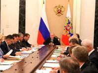 Путин объявил наводнение в Иркутской области чрезвычайной ситуацией федерального масштаба
