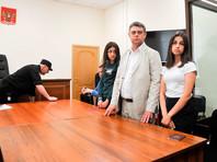 СК РФ возбудил дело в отношении убитого отца сестер Хачатурян
