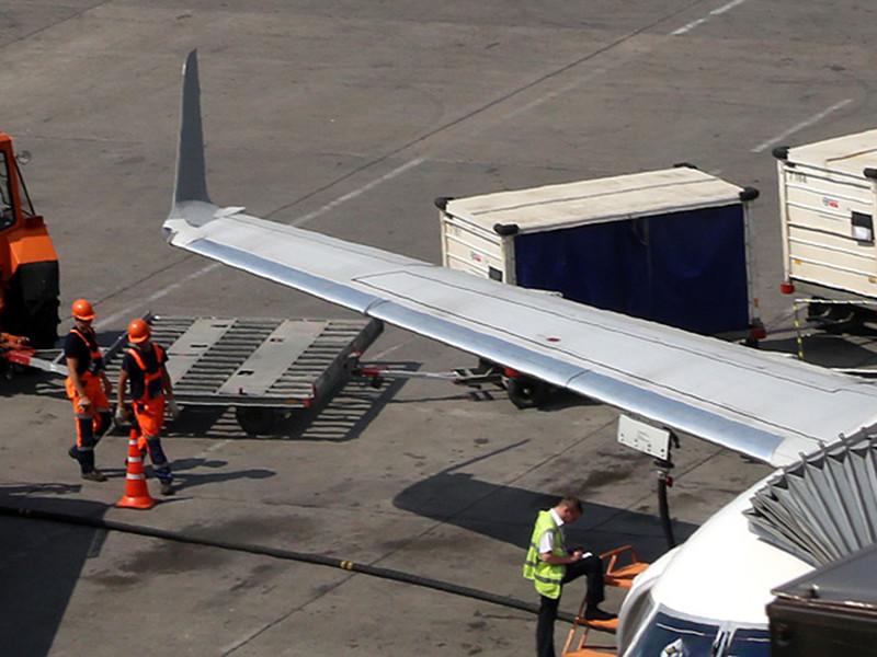"""Минтранс ожидает, что ситуация с обработкой багажа в аэропорту """"Шереметьево"""" нормализуется к 15 августа, сообщило министерство по итогам совещания 6 июля"""
