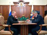 Путин потребовал тщательно расследовать пожар на глубоководном аппарате ВМФ и принес соболезнования семьям погибших