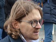 На 30 суток арестован соорганизатор намеченного на 3 августа нового протеста против недопуска оппозиционных кандидатов в Мосгордуму