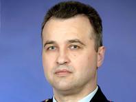 Главу пресс-службы ГУ МВД по Москве наказали из-за дела Голунова