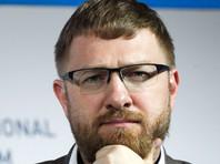 Член Общественной палаты РФ обратится в Генпрокуратуру по фактам оскорбления госсимволов в соцсетях