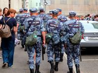 Думский профильный комитет рассмотрит вопрос об обязанности росгвардейцев представляться