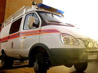 В Туве 7 детей и трое взрослых утонули при попытке форсировать реку на УАЗе