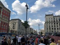 СПЧ готовит Путину доклад по итогам акции протеста в Москве: все было неоправданно жестко, нужны поправки в закон о митингах