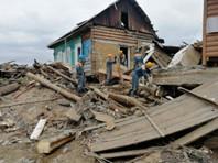 Жители Иркутской области, пострадавшие от наводнения, жалуются на проблемы при получении компенсации