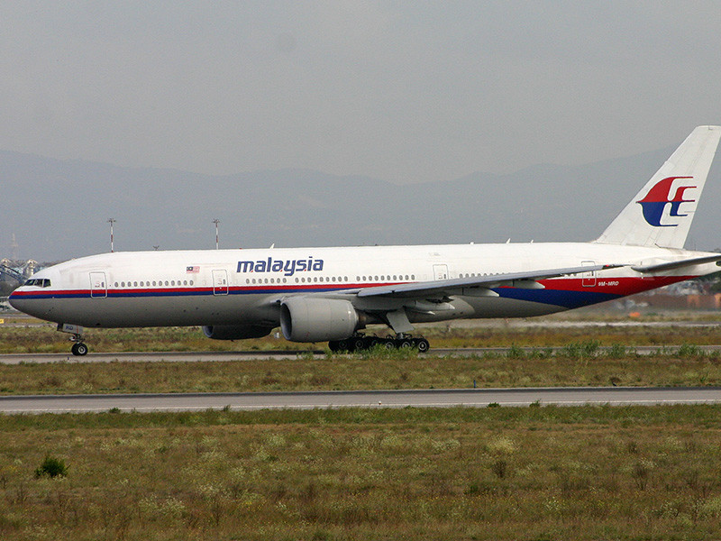 """""""Новая газета"""" в пятую годовщину катастрофы малайзийского Boeing МН17 опубликовала заявление семей 12 погибших в адрес РФ"""