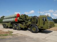 """С-400 """"Триумф"""" - современная ЗРК большой дальности, предназначенная для уничтожения авиации, крылатых и баллистических ракет, в том числе среднего радиуса действия"""