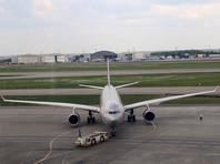 """Ранее чешские авиавласти приняли аналогичное решение в отношении рейсов """"Аэрофлота"""". Авиакомпания объявила об отмене четырех рейсов в Прагу, однако два рейса """"Аэрофлот"""" все же выполнит"""