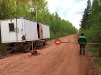 На период действия режима ЧС вводится запрет для граждан на посещение лесов, кроме этого запрещен въезд в леса транспортных средств, кроме тех, которые предназначены для предупреждения и ликвидации чрезвычайной ситуации