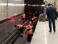 Ликвидация протечек на Таганско-Краснопресненской линии московского метро обернулась многомиллионным хищением
