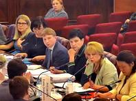 Глава ЦИК призвала трактовать все сомнения в пользу кандидатов на выборах в Мосгордуму, но заявила, что уличные протесты не помогут