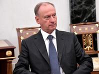 Секретарь Совбеза Патрушев призвал защитить молодых интернет-пользователей от зарубежных спецслужб
