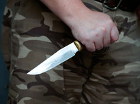 Глава нижегородского отделения военно-исторического общества погиб после нападения пьяного с ножом