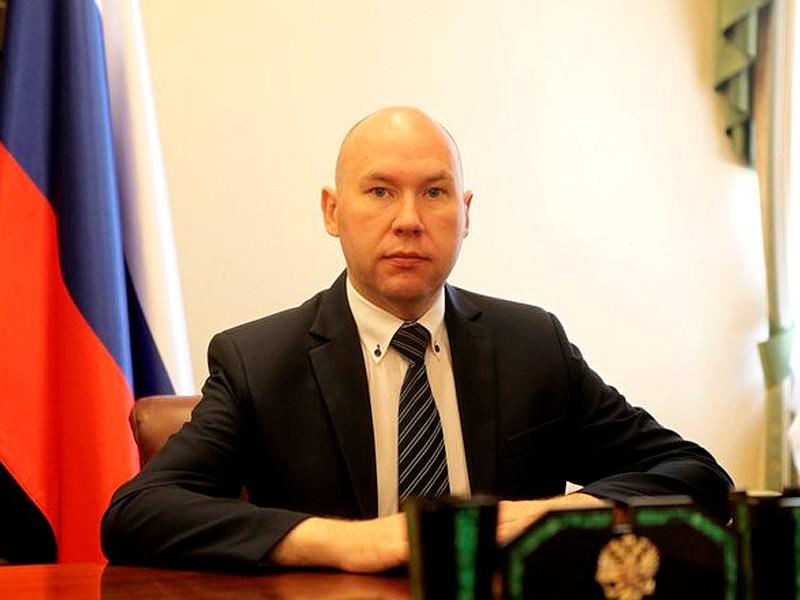 """""""Интерфакс"""" уточняет, что Воробьев работал в аппарате полпреда в Уральском федеральном округе"""