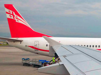 8 июля вступил в силу указ президента РФ Владимира Путина, запрещающий пассажирское авиасообщение с Грузией