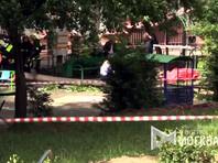 В Москве бушует сильный ветер: ребенка насмерть придавило деревом, есть пострадавшие (ВИДЕО)