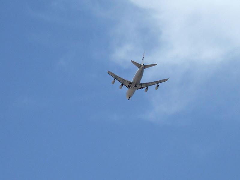 """В России может быть введен новый порядок допуска авиакомпаний к международным полетам. В частности, по требованию ФСБ Росавиация должна будет отменить любой международный рейс в случае """"угрозы безопасности РФ"""""""