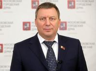 Избирком заподозрил главного единоросса Москвы Метельского в рисовке подписей избирателей