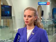 BBC узнала о первом бизнесе старшей дочери Путина: она возглавляет компанию, участвующую в создании центра ядерной медицины под Петербургом