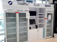 """Число отравившихся """"здоровой едой"""" из вендинговых автоматов в Москве превысило 90 человек"""