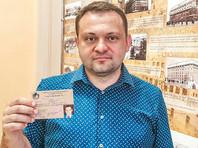 Координатор штаба Навального в Новосибирске зарегистрирован кандидатом в мэры города
