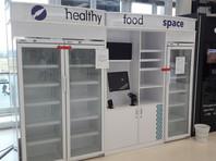 Около 30 москвичей заболели сальмонеллезом, попробовав еду из автоматов Healthy Food