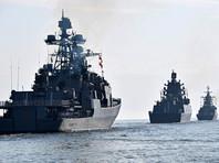Большинство россиян считают Военно-морской флот РФ самым сильным в мире