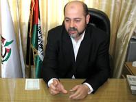 """В Москву прибыла делегация """"Хамас"""""""