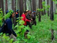 В Омской области после двух дней поисков нашли живым трехлетнего ребенка, потерявшегося в лесу