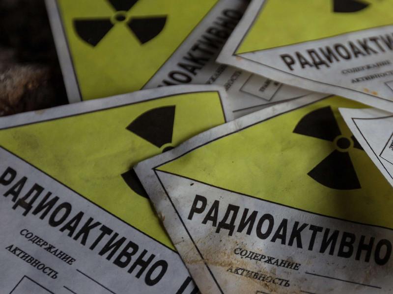 Врачу, в организме которого нашли цезий-137 после контакта с пострадавшими при взрыве под Северодвинском, заявили, что он