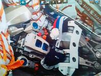 Роскосмос заигрался в пиар с роботом Федором: вместо гордости и восхищения бесполезная железяка вызвала насмешки и скепсис