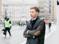"""Член партии """"Яблоко"""" Валерий Костенок признал вину в участии в массовых беспорядках 27 июля, но это не спасло его от ареста"""