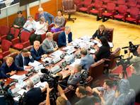 ЦИК отказался допустить независимых кандидатов на выборы в Мосгордуму после новой проверки подписей