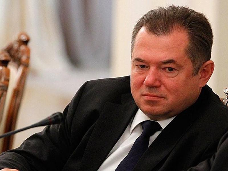 Советник президента Сергей Глазьев переходит на работу в Евразийскую экономическую комиссию (ЕЭК) на должность министра по интеграции и макроэкономике