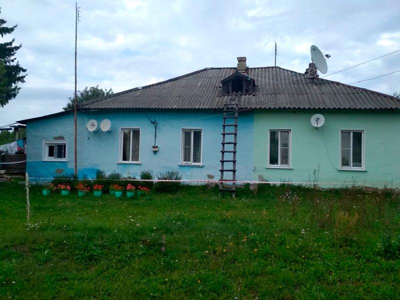 В Ульяновской области подросток убил свою семью и покончил с собой