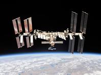 На МКС сработал сигнал тревоги из-за повышения уровня кислорода