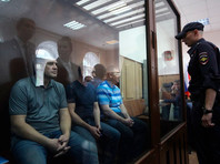 Рассмотрение в Басманном суде ходатайств о продлении срока содержания под стражей экс-министру по вопросам открытого правительства Михаилу Абызову и другим фигурантам дела о мошенничестве, 23 июля 2019 года