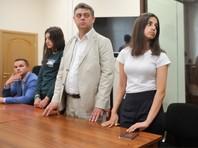 Сестер Хачатурян признали жертвами убитого ими отца, защита надеется на прекращение уголовного дела