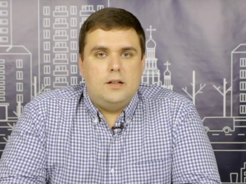 Константина Янкаускаса задержали после освобождения из-под второго ареста подряд