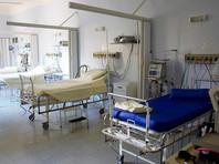 Двое пострадавших в результате взрыва под Северодвинском умерли от последствий острой лучевой болезни